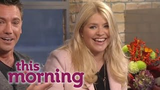 Holly Willoughby's Surprise Studio Visit | This Morning