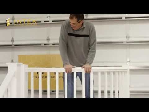 Radius Rail Install Instruction Video