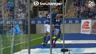 Racing-FC Metz (1-1) : le but d'Adrien Thomasson vu du #BordTerrain
