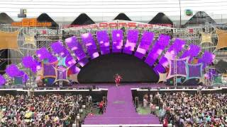 130701 EXO - 3.6.5 + Wolf @ Hong Kong Dome Festival [1080p]