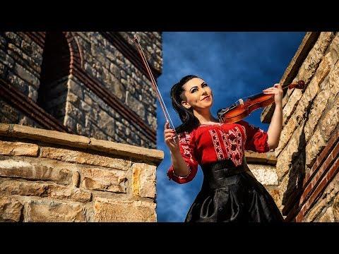 Un Trandafir Creste La Firida Mea - Vioara Cristina Kiseleff