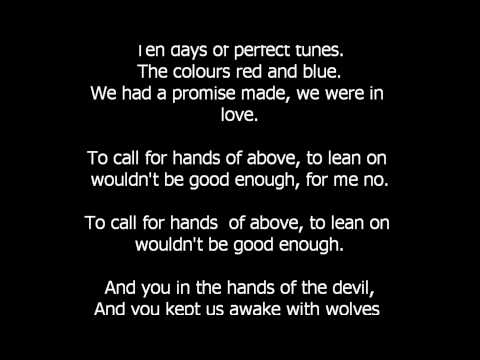 Jose Gonzalez - Heartbeats (With Lyrics)