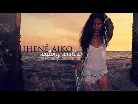Growing Apart Too - Jhene Aiko Feat. Kendrick Lamar & H.O.P.E. - Sailing Soul(s)