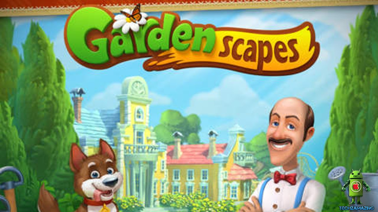 Gardenscapes spielstand übertragen iphone