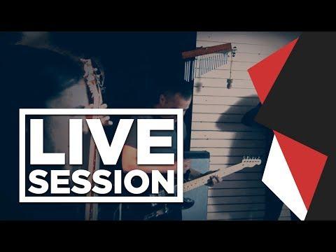 Metamorfosis – Libélula | LIVE SESSION – Repost por RAFO
