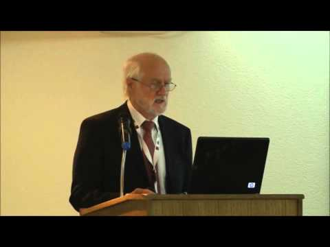 2015 11 12 CALAC International Conference, Santiago de Chile GERHARD LEUTERT eng