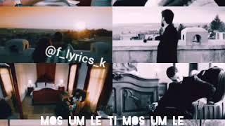 Enis Bytyqi Kujtime Lyrics