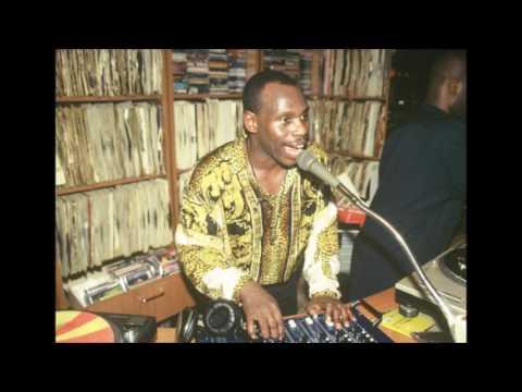 Funk You Antwerp 1986 live recording