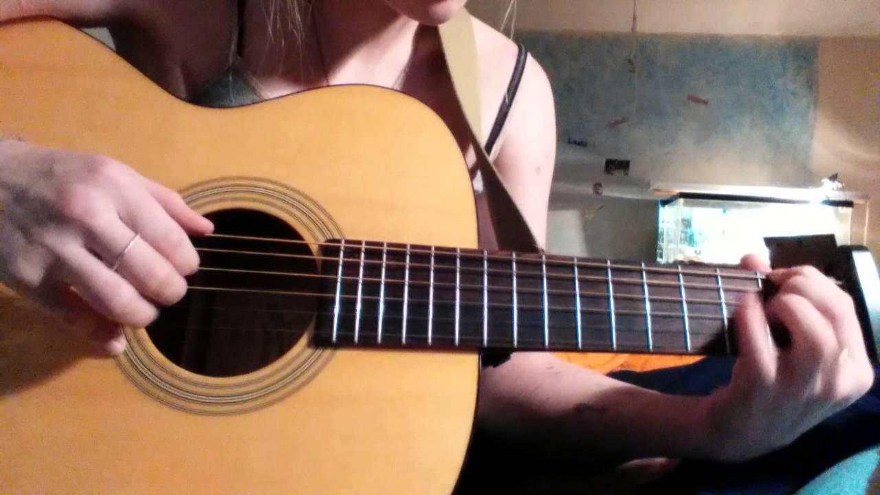guitar finger style cover youtube. Black Bedroom Furniture Sets. Home Design Ideas
