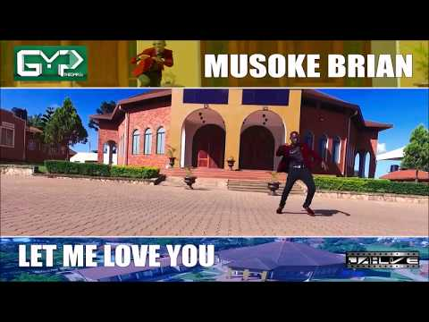 Let me love You official trailer - Musoke Brian thumbnail