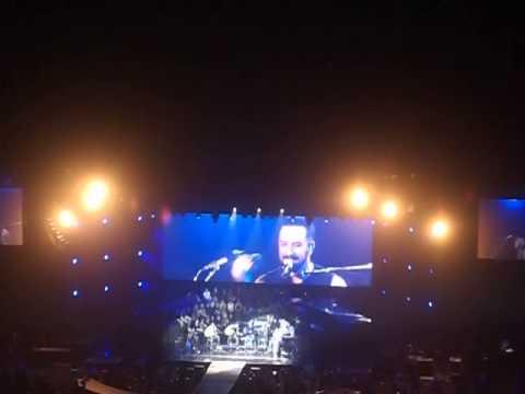 Backstreet Boys In A World Like This 2014 - London O2 - 11 [Trust Me]