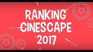 Cinescape 30 de diciembre. Cerramos el 2017 (Programa Completo)