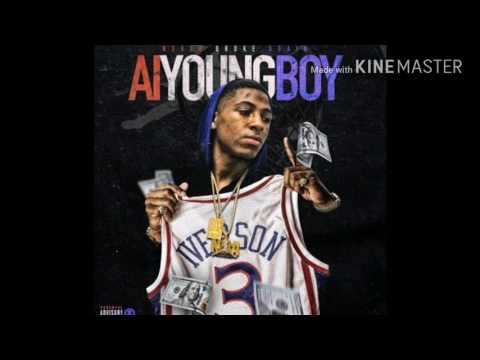 Left Hand Right Hand - NBA YoungBoy (Bass Boosted )