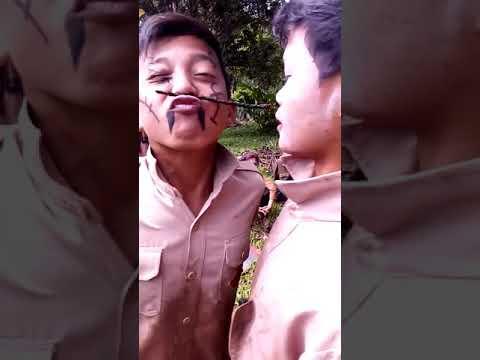 game pramuka nurul islam boarding school