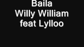 Baila Willy William feat Lylloo.mp3