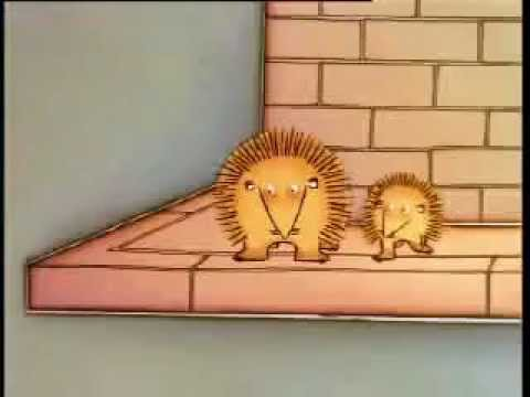 "Think! Hedgehog Road Safety- ""No, Not Now"" (1997)"