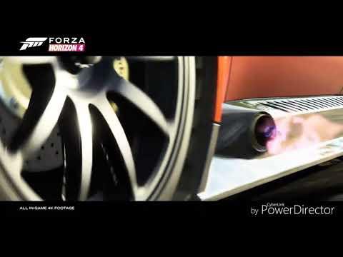 Forza Horizon 4 (Music Video)