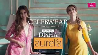 Celebwear starring Disha