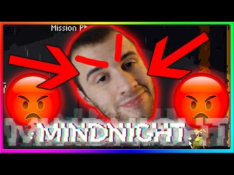 YELLING, ANGER, AND RAGE! | MINDNIGHT Game