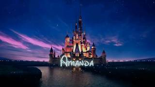 ♥ Uau - Clip Branca de Neve de 15 anos - Amanda - 19/05/18 ♥