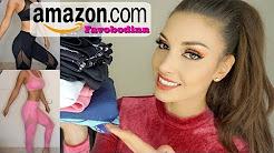 Favobodinn - Best LEGGINGS Brand on AMAZON ?