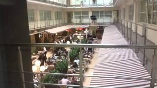 Бизнес-центр ''Новоспасский аула''