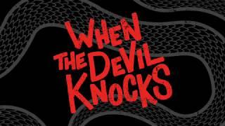 When the Devil Knocks Series Promo