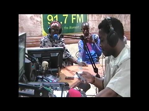 RAVE FM - News at Six with Stella Bolanrinwa on Oct. 28, 2017