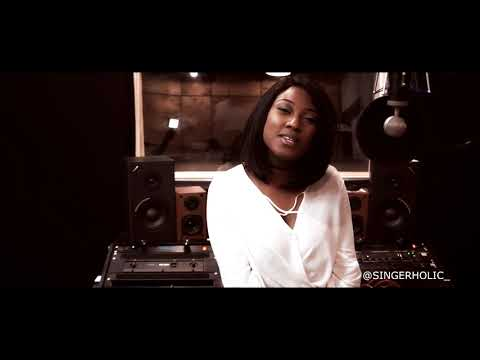Mr Eazi - Pour Me Water {COVER BY CHIOMA}
