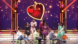 Rowdy Baby - Preview | New Celebrity Game Show | Sun TV