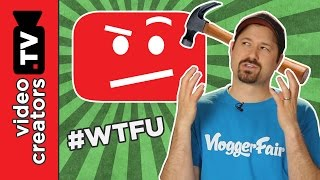 YouTube Fixes Fair Use and Content ID... Kinda #WTFU