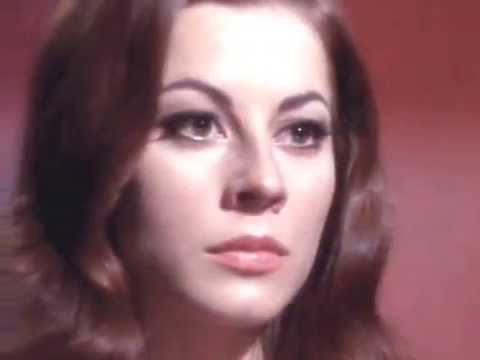 Sultry Sherry Jackson, Andrea, Little Girls Made of, Star Trek, Bob G, The Four Seasons,