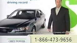 Grey Power 2007 Commercial