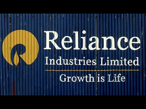 Making of Reliance Jamnagar Refinery
