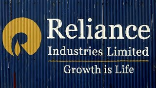 Jamnagar Refinery | Reliance Industries Limited (RIL) - Growth is Life
