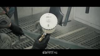 Сырлау Nissan Note в ''АвтоГрад'' Центр кузовного жөндеу Арзамас