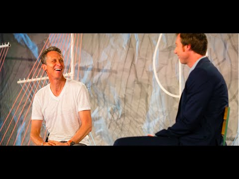 Dr. Mark Hyman | Revitalize | On Sugar & The Only Rules You