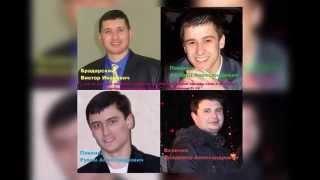 В память о братьях погибших за веру в Бога!!!