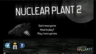 Minijuegos - Nuclear Plant 2