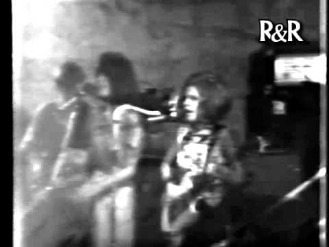 The B-52's - 52 Girls [LIVE 02/9/78]