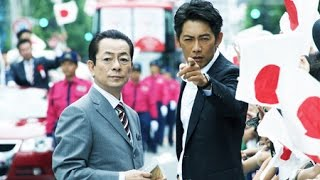 2000年に誕生以来、水谷豊が相棒と共に事件解決に挑む警視庁特命係の刑...