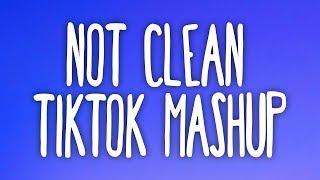 Gambar cover Tik Tok Mashup! (Not Clean) 💙