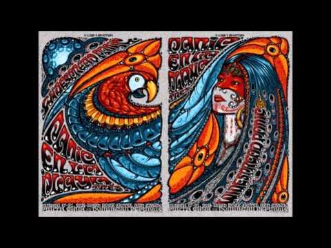 Widespread Panic - PELP TRES - 3/20/2014