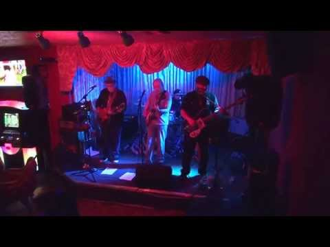 Song 2 (Blur Cover) - August 28, 2015 - Glendora Continental