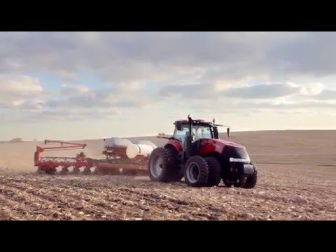 2000 Series Early Riser Planter: U.S. Farm Report Spotlight