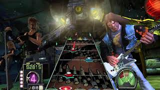 "Guitar Hero III Lets Play Ep 1 ""Slow Ride"""