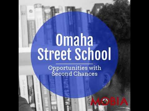 Omaha Street School