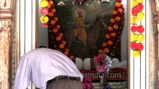 Shri Guru Ram Rai, Dehradun