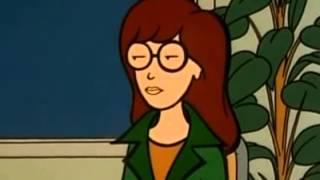 Daria extrait de l'episode 1 de la saison 1