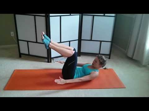Pilates Full Body - Complete Workout